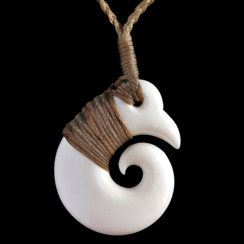 Bound Brosnan Koru - Zen Gifts NZ