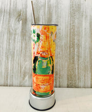 Load image into Gallery viewer, Danielle Cather-Cohen Limited Edition Tumblers