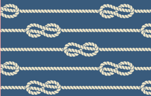 Nautical and Fish Patterns