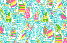 Load image into Gallery viewer, Nautical and Fish Patterns
