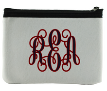 Load image into Gallery viewer, Wando Jewelry Pouch