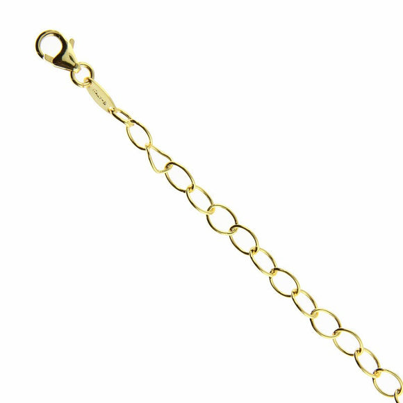 Chains - Silver and Gold Plated
