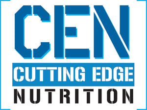 CEN Cutting Edge Nutrition