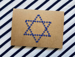 Load image into Gallery viewer, STAR OF DAVID - Send Direct