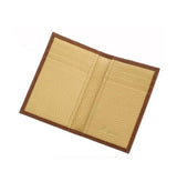 Rapport-Mens-Berkeley Two Tone Card Wallet-