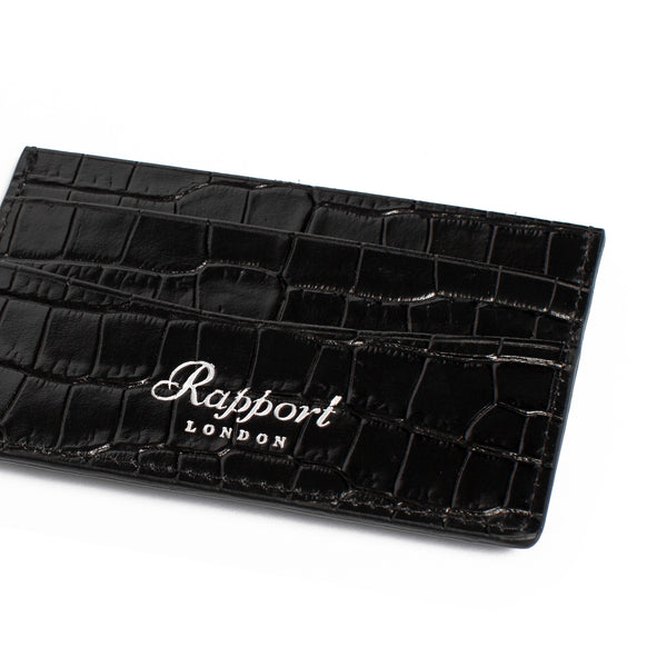 Directors Range Credit Card Holder