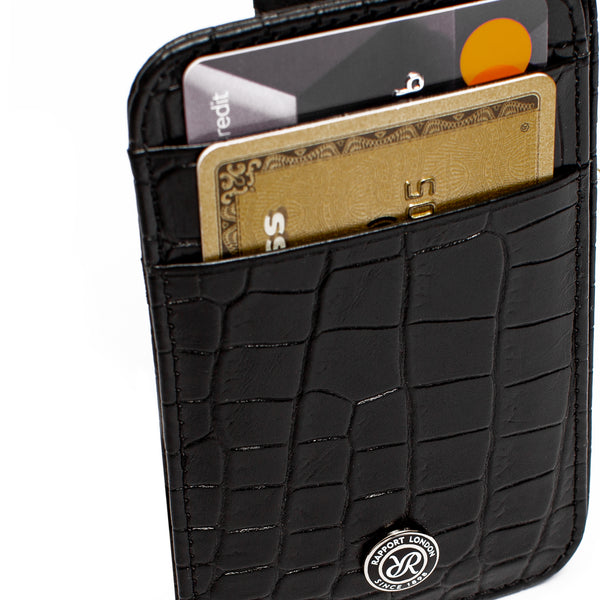 Directors Range Magic Wallet
