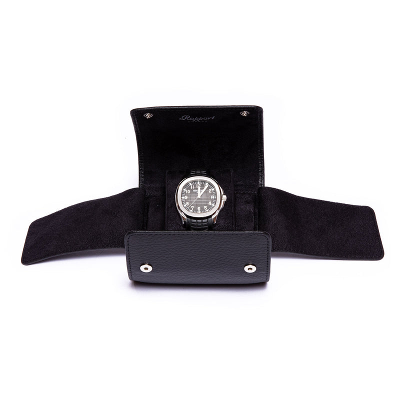 Rapport-Watch Accessories-Berkeley Single Watch Roll-