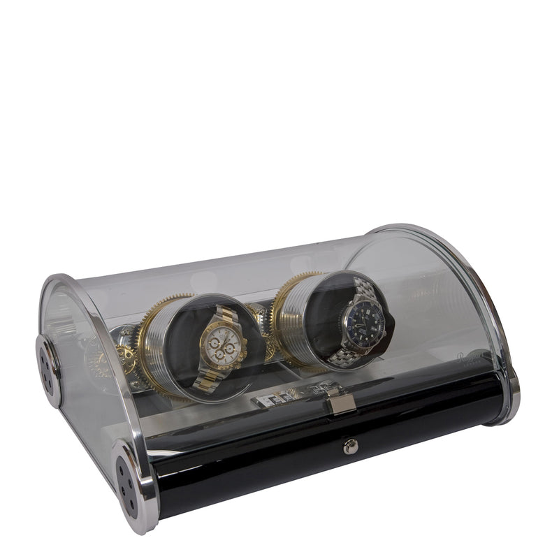Rapport-Watch Winder-Time Arc Duo Watch Winder-