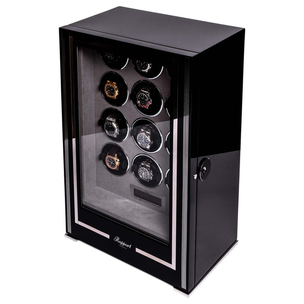 Rapport-Watch Winder-Paramount Twelve Watch Winder-