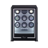 Rapport-Watch Winder-Paramount Nine Watch Winder-Ebony