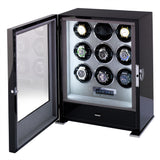 Rapport-Watch Winder-Paramount Nine Watch Winder-