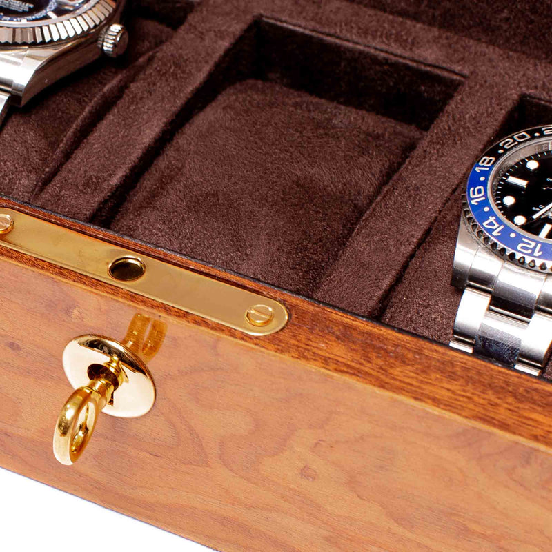 Rapport-Watch Box-Heritage Five Watch box-