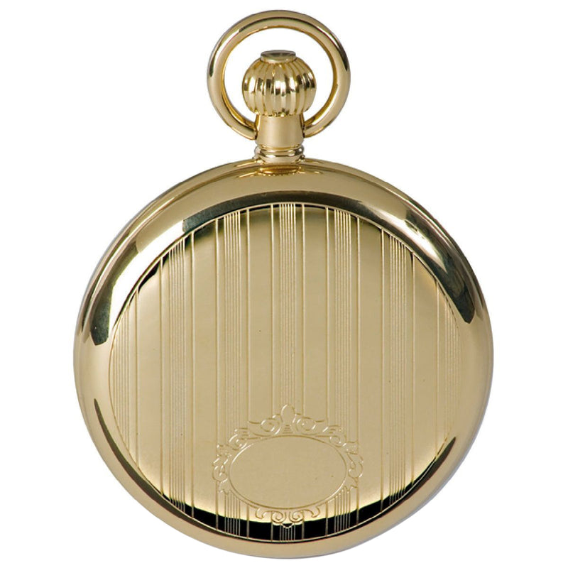 Rapport--Full Hunter Pocket Watch 53mm-