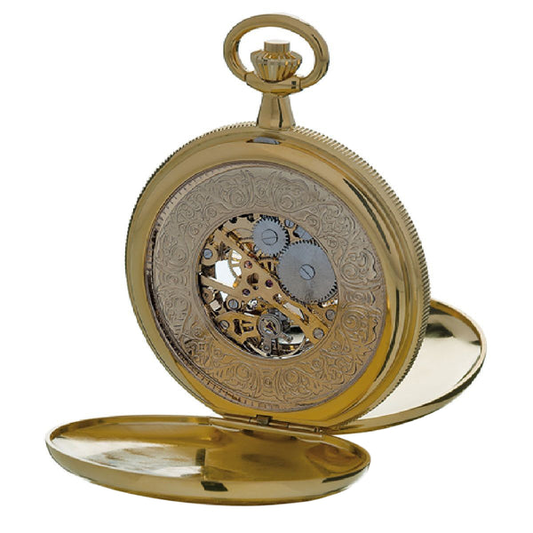 Rapport--Full Hunter Pocket Watch 50mm-