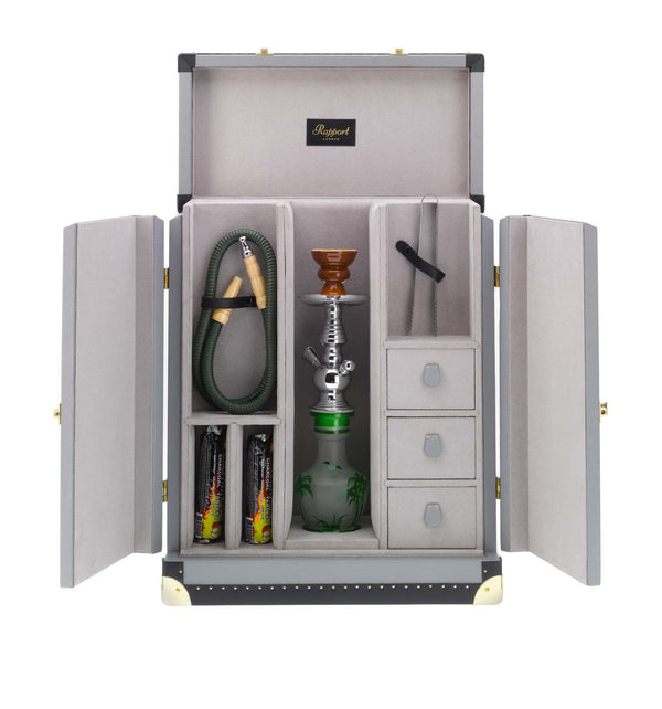 Rapport--Cambridge Shisha Trunk-