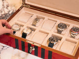 Rapport-Watch Box-Labyrinth Ten Watch Box-