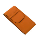 Rapport-Watch Accessories-Single Watch Pouch Tan-