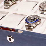 Rapport-Watch Box-Vintage Eight Watch Box-