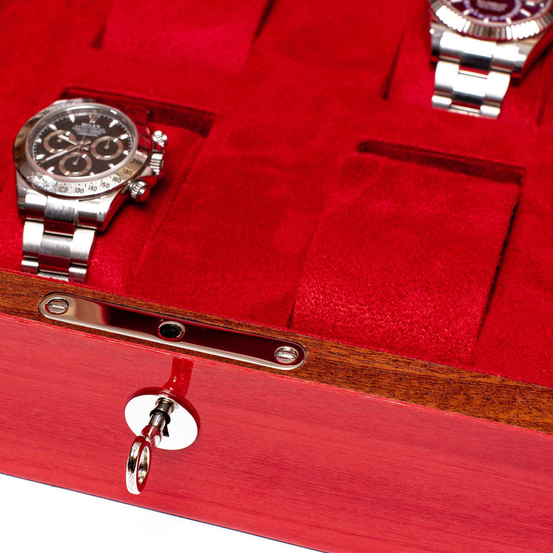Rapport-Watch Box-Heritage Four Watch Box-