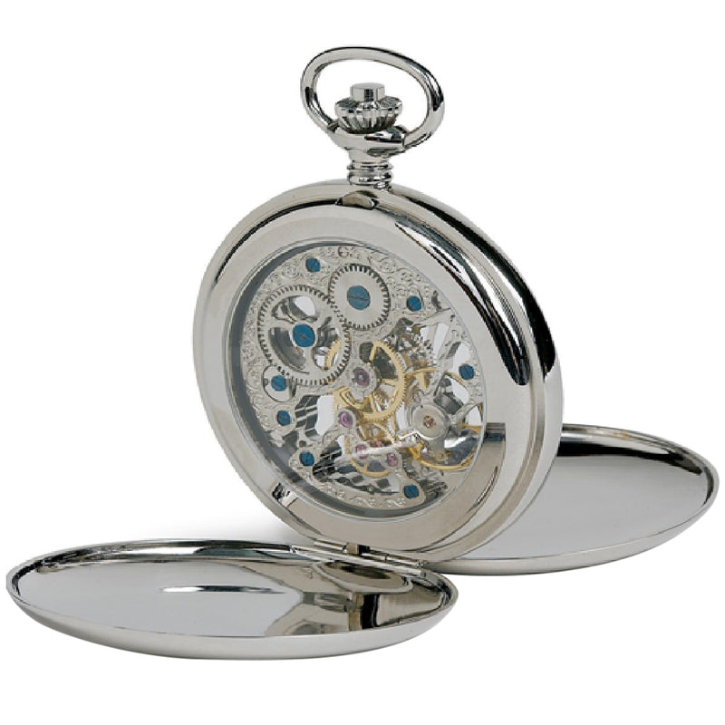 Rapport-Watch Accessories-Full Hunter Pocket Watch 52mm-