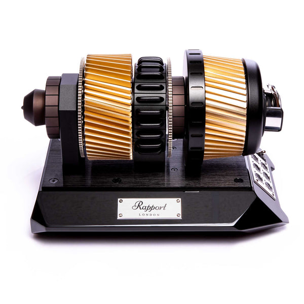 Rapport-Watch Winder-Turbine Watch Winder-