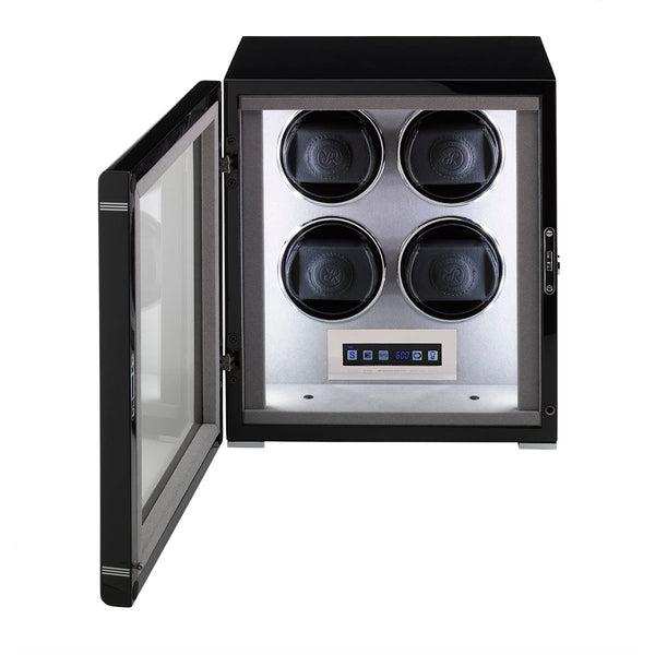 Sample Formula Quad Watch Winder