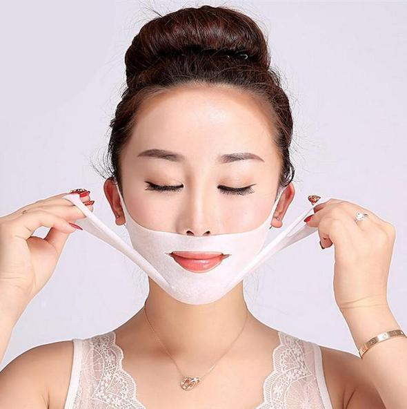 V Line Face Mask - elferiah.com