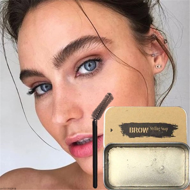 Unisex Brow Styling Soap - elferiah.com