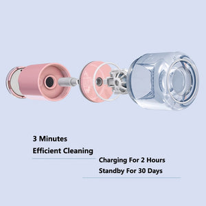Automatic Contact Lens Washer - elferiah.com