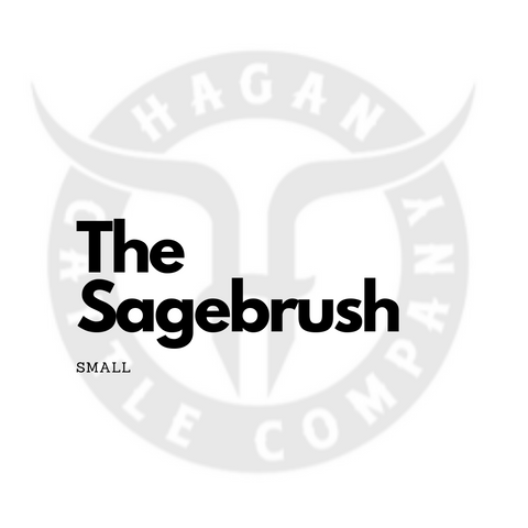 The Sagebrush- Small