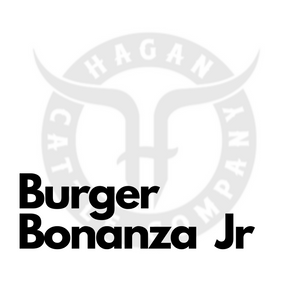 Burger Bonanza Jr.