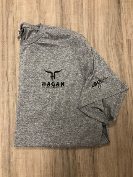 Tee - Hagan Cattle Company