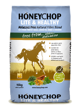 Load image into Gallery viewer, WIN!!! - WINTERS SUPPLY OF HONEYCHOP HORSE FEED