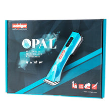 Load image into Gallery viewer, WIN !!! - HEINIGER OPAL CORDLESS CLIPPER SET £339.00 RRP