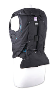 WIN!!! - HIT-AIR Equestrian Safety Vest Worth £445 RRP