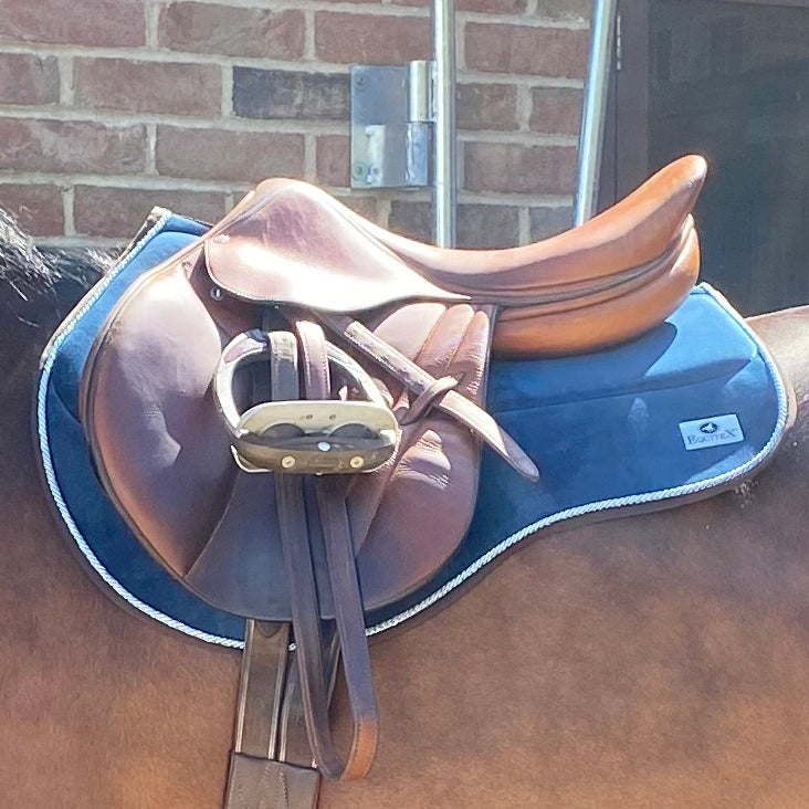 WIN!!! - EQUITEX SADDLE PAD Worth £199 RRP!!