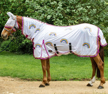 "Load image into Gallery viewer, WIN!!! - LIMITED EDITION 2020 ""Thankyou NHS"" Combo Fly Rug"
