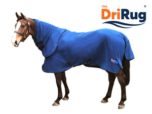 WIN!!! - DRIRUG REVOLUTIONARY DRYING RUG & MITT WORTH £239 RRP!