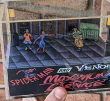 Load image into Gallery viewer, Spider-Man & Venom: Maximum Carnage