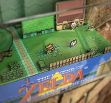 Load image into Gallery viewer, The Legend of Zelda: A Link to the Past - Kakariko Village