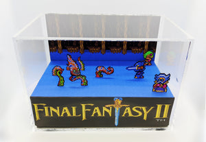 Final Fantasy II (US Version) - Octomammoth