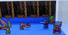 Load image into Gallery viewer, Final Fantasy IV - Octomammoth