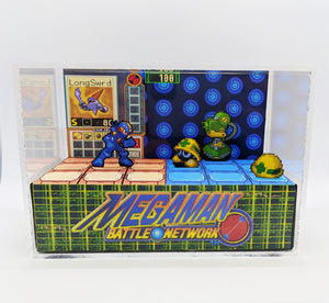 Mega Man - Battle Network 1