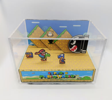 Super Mario World ~