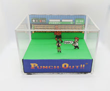 Cargar imagen en el visor de la galería, Punch-Out!! - The Dream Fight!! w/Mike Tyson Ft. Classic Little Mac