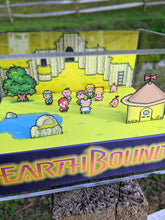 Load image into Gallery viewer, Earthbound - Ending