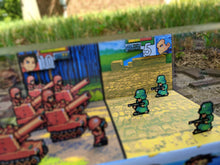 Load image into Gallery viewer, Advance Wars