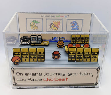 Pokémon Gold & Silver - The Journey Continues