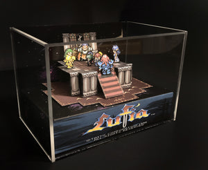 Lufia II: Rise of the Sinistrals - Conclusion